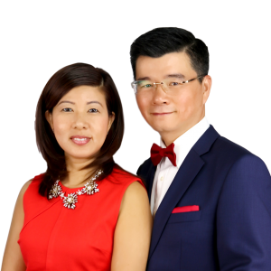 Kim Huang      and   Howard Huang